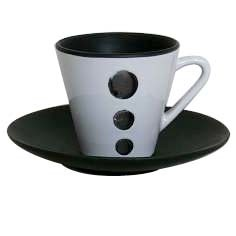 Afrikaans punt Mug (CS005)