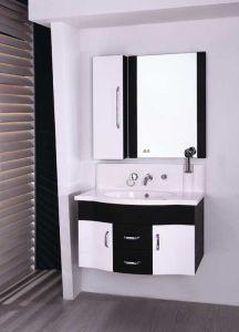 浴室用キャビネット/PVCの浴室用キャビネット(W-016)