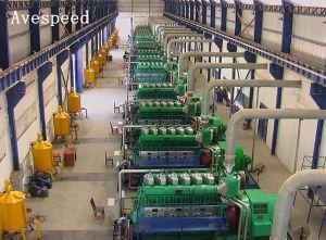 Avespeed Series Hfo Generator Set с Rich Experiences для электростанции Hfo