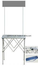 Mesa de alumínio da promoção (FH-CXT-1)