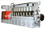 электростанция 2000kw Biomass Gasification/Generator Set