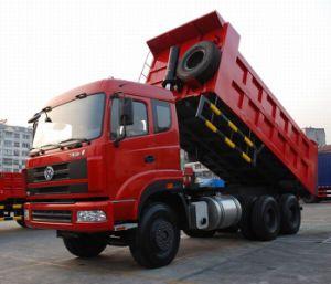 camion à benne basculante de verseur de 20t Sitom