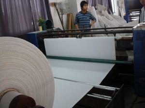 Tela di canapa del getto di inchiostro della pittura della tela di canapa di arte (DYD-004)