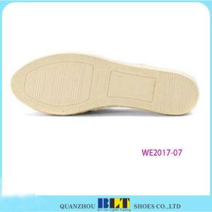 Sapatas quentes das mulheres de Outsole do Rb da alpergata da venda