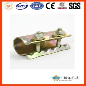 Braçadeira da luva da braçadeira de tubulação do andaime (KDA48-1)