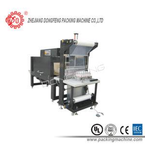 Douille de Semi-Automactic enveloppant la machine à emballer (BZS6040)