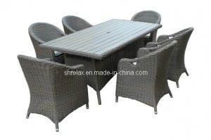 chaise en rotin set de table en osier meubles de jardin. Black Bedroom Furniture Sets. Home Design Ideas