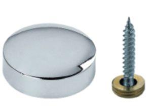 Braçadeira de vidro de aço (FS-3115)