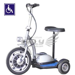 Scooters électriques en fauteuil roulant Scooters