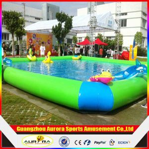 co aurora sports product Customized High Quality Inflatable Pool Cheap on Sale ereyhsysg