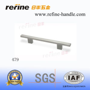 Hardware en aluminium Furniture Handle avec Hot Price (L-479)