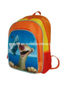 Saco do estudante do saco da trouxa da escola dos desenhos animados (SYSB-006)