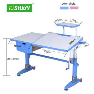 Mesa ajustable inteligente de la altura que inclina el - Mesas escritorio ninos ...