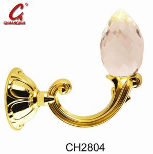 よじ登る美しい水晶カーテンのホックのアクセサリ(CH2804)