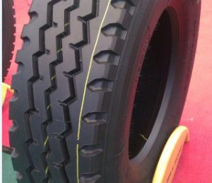 China All Steel Radial Tube Type Truck Tire 9.00r20 Tyre