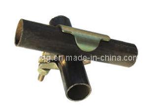 Acoplador da tubulação do andaime Acoplador-Único (KQ48-1)