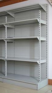 Display résistant Shelf pour des commerces de détail de Surpermarket
