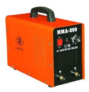Máquina de soldadura nova do inversor MMA da C.C. do Mosfet (MMA-160)