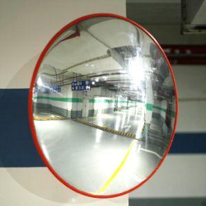 Espejo pl stico exterior c ncavo y convexo para la for Espejo concavo precio