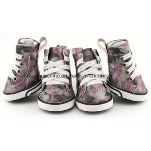 Haustier-Produkt, Form PU-Haustier-Schuhe