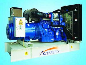 250kw Diesel Generator Set с CE Certification