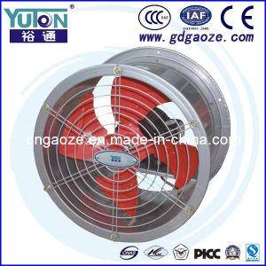 Ventilateur d'aérage optimalisé de sauvetage d'alimentation électrique (OPS)