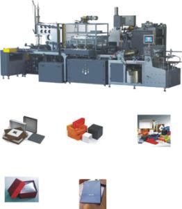 De concurrerende Machine van de Verpakking (MACHINES ZHONGKE)