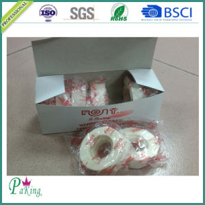 Alimentation blanc couleur Invisible Tape