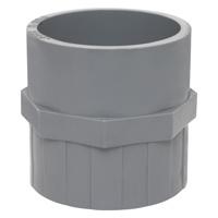 Joint dissolvant convenable métrique DIN Pn10 normal de PVC