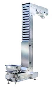 La Z digita l'elevatore di benna per l'industria Jy-Z dell'imballaggio