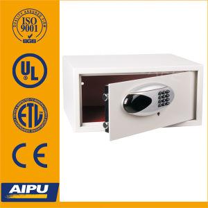 Aipu Credit Card Hotel Safes avec Electronic Lock (D-23EII-EC)