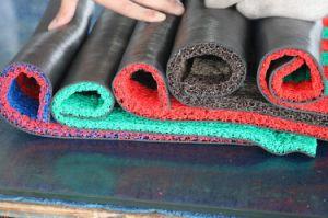 Couvre-tapis de PVC (3G-3S)