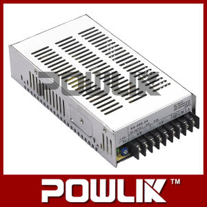 Alta qualidade Switching Power Supply 200W /24V (SA-200-24)