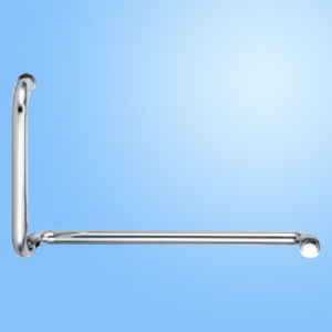 Punho de porta de vidro/punho da tração (FS-1865)