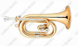 Klaxon espagnol (CTR-700L)/klaxon instrument en laiton