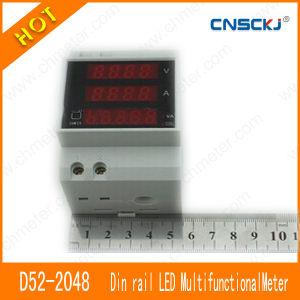 D52-2048 инструкция - фото 2