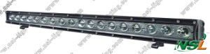 30inch 90W DEL Work Light Bar Offroad 76500lm DEL Driving Light Bars pour Mining Boat SUV ATV