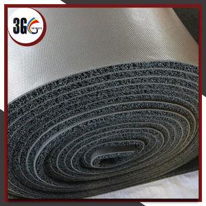 Épaisseur 15mm Coussin de coussin en PVC de bonne qualité, enjolive en PVC