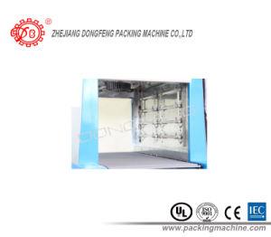 Machine à emballer de scelleur de rétrécissement (BS-550)