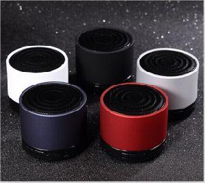 Beweglicher Bluetooth drahtloser Stereolautsprecher-Minisuperbaß für Smartphone Tablette