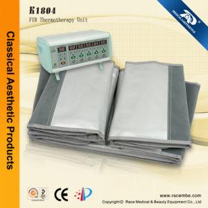 Couverture infrarouge de fourniture médicale pour le matériel de beauté de régime et de perte de poids de corps