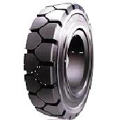 固体フォークリフトのタイヤ