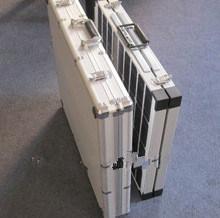 Панели Солнечных Батарей Перемещения Высокой Эффективности Avespeed Портативные Складывая для Передвижных Домов