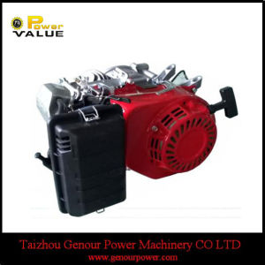 Sale를 위한 Generator Honda 6.5HP Half Gasoline Engine를 위해