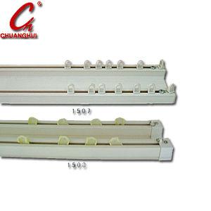 ハードウェアのカーテンのスプレーの白いスライダ(CH1507)