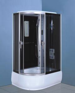 Dampf-Dusche-Kabine-hydromassage-Dusche-Kabine (JS-7207)