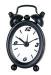 Mini horloge d'alarme (KV1308)