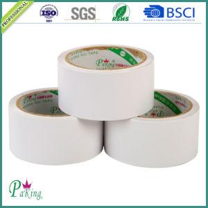 À base d'eau Hotmelt caoutchouc Double Side bande de tissu