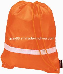 Saco relativo à promoção Sydr-003 da corda do Drawstring do saco das sapatas
