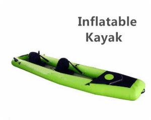 Le meilleur kayak gonflable